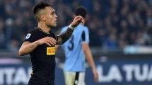 Ponen fecha a la renovación de Lautaro Martínez con el Inter de Milán