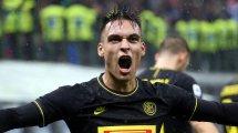 ¡El FC Barcelona logra un acuerdo para el fichaje de Lautaro Martínez!