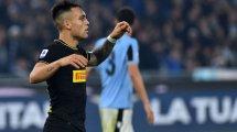 Los 4 jugadores que podrían facilitar el desembarco de Lautaro Martínez en el FC Barcelona