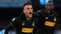 La táctica del Inter de Milán para alejar a Lautaro del FC Barcelona