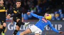 El Manchester City, dispuesto a pagar 111 M€ por Lautaro Martínez