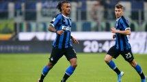 El acuerdo que negocia el Newcastle United con el Inter de Milán