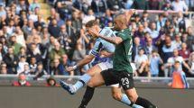 Serie A | La Lazio, líder provisional tras tumbar al Bolonia