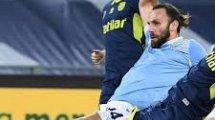 Coppa de Italia   La Lazio supera al Parma