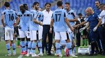 La Lazio ofrece 8 M€ por un lateral izquierdo