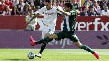 Una nueva alternativa en la Liga para Leandro Cabrera