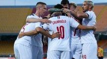 El AC Milan retoma un objetivo de 25 M€ para su ataque