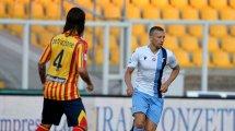 Serie A | El Lecce sorprende a la Lazio