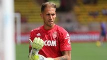 Benjamin Lecomte, el nuevo nombre en la lista de fichajes del Atlético de Madrid