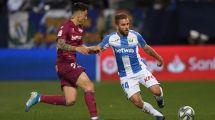 Liga | Leganés y Alavés firman tablas en Butarque