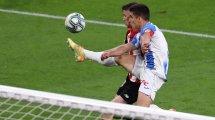 Liga | El Mallorca está en Segunda, el Leganés todavía sueña