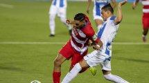 Liga | Reparto de puntos entre Leganés y Granada