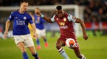Premier | El Leicester City se impone al Aston Villa