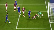 Premier   El Leicester City domina al Burnley en una lluvia de goles