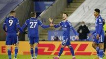 Premier | Southampton y Leicester City se neutralizan