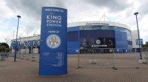 El Leicester City echa sus redes sobre una pieza del AS Mónaco