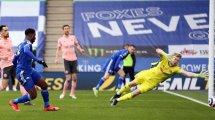 Premier | Kelechi Iheanacho brilla en la goleada del Leicester City