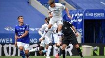 El Rangers pide una cesión al Chelsea