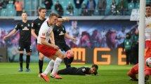 Bundesliga | El RB Leipzig se impone al Werder Bremen