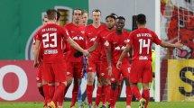Copa de Alemania | Wolfsburgo y RB Leipzig pasan a la siguiente fase