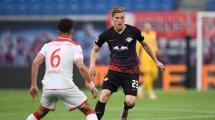 Bundesliga | El Mainz sorprende al Dortmund; el Leipzig deja escapar el triunfo