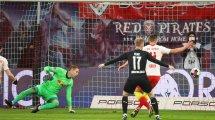 Bundesliga   Remontada del RB Leipzig ante el Borussia M'gladbach