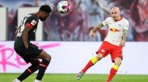 El Leipzig compra a Angeliño a título definitivo
