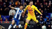 El Sevilla deberá pagar por la venta de Lenglet