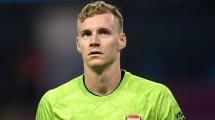 El Arsenal ya valora el adiós de Bernd Leno