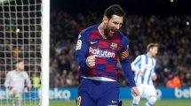 Roberto Ayala explica la evolución de Lionel Messi