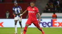 El Manchester City escoge al recambio de Leroy Sané