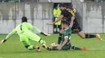 Sevilla y Valencia compiten por un talento suizo