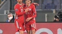El equipo que intentó alejar a Jamal Musiala del Bayern Múnich