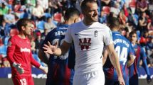 Liga | Levante y Granada firman tablas