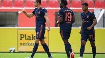 Bundesliga | El Bayern Múnich saca el rodillo en Leverkusen