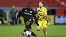 Bundesliga | Combate nulo entre Hoffenheim y Bayer Leverkusen