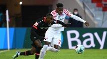 Bundesliga | El BVB salva los muebles; el Mainz rescata un punto ante el Leverkusen
