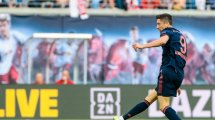 Bayern Múnich | Robert Lewandowski cae lesionado