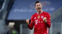 El PSG, tras los pasos de Robert Lewandowski