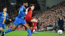 Liam Miller abandona el Liverpool