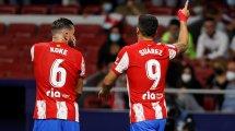 Real Madrid y Atlético de Madrid compiten por un prometedor ariete