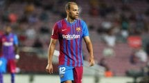 FC Barcelona   Martin Braithwaite pasará por el quirófano