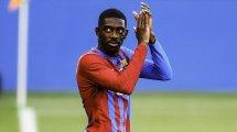 FC Barcelona   El doble juego de Ousmane Dembélé
