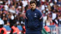 PSG | El complejo dilema de Mauricio Pochettino