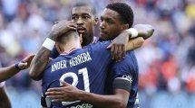 Ligue 1   El PSG pasa por encima del Clermont Foot