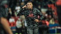 """Si Mbappé se marcha libre, es un paso atrás para el PSG"""