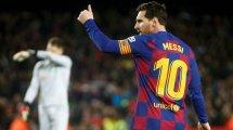 El nuevo guiño de Newell's a Lionel Messi