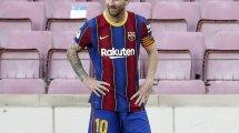 FC Barcelona | La MLS mueve ficha por Lionel Messi