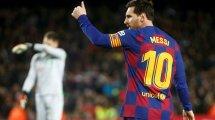 Los 4 inamovibles del FC Barcelona: Las bases para planificar el nuevo curso