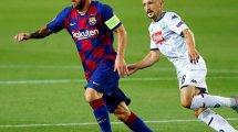 FC Barcelona – Nápoles | Las reacciones de los protagonistas